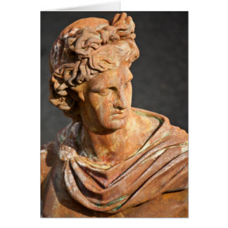 Flea Market Card - Caesar or Someone Like Him