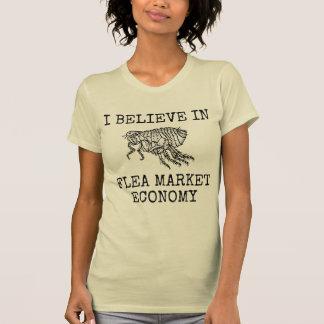 Flea Market Economy T-Shirt