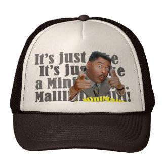 FLEA MARKET MONTGOMERY'S FINEST CAP! HATS
