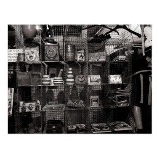 Flea Market Still-life Postcards