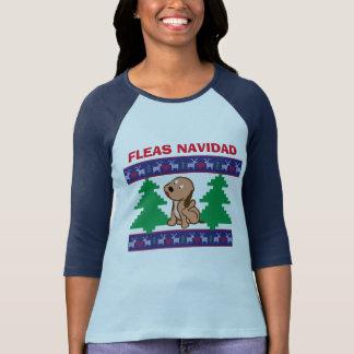 FLEAS NAVIDAD T-Shirt