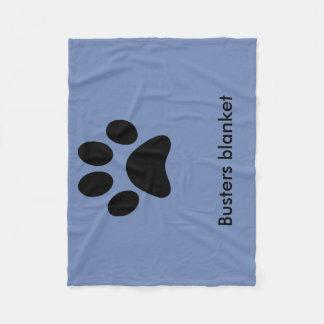 Fleece blanket for Dogs