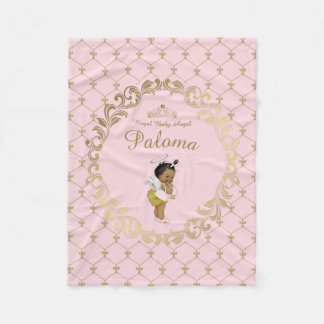 Fleece blankets,baby shower, baby girl,princess,