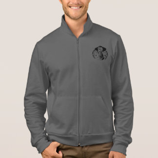 Fleece Jacket ZEPHYRIAN