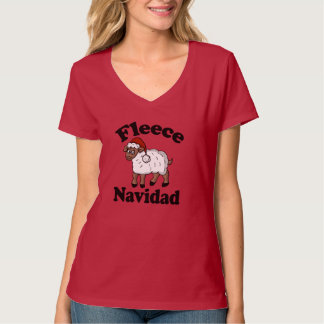Fleece Navidad 2 Shirt