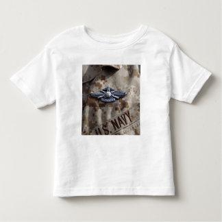 Fleet Marine Force Warfare device pin Toddler T-Shirt