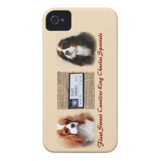 Fleet Street New iPhone 4 Case-Mate Case