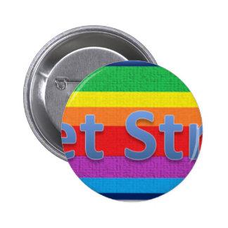 Fleet Street Style 2 Button