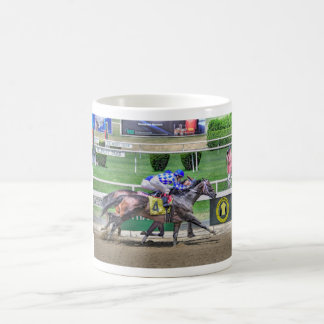 Fleetphoto Finish Coffee Mug