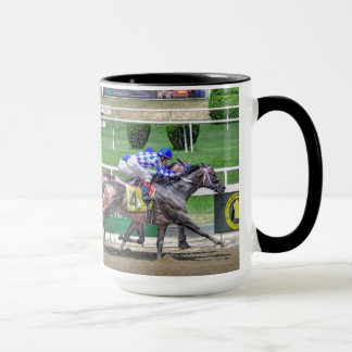 Fleetphoto Finish Mug