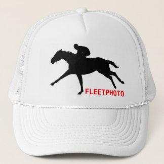 Fleetphoto Logo Cap