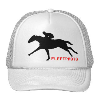 Fleetphoto Logo Cap