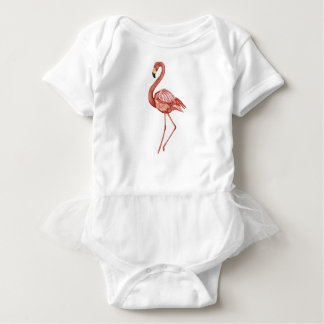 Fleming Baby Bodysuit