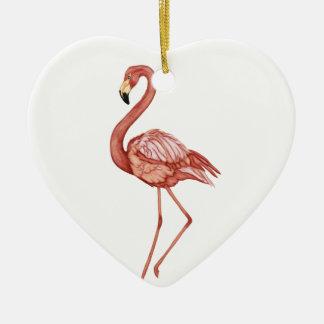 Fleming Ceramic Heart Decoration