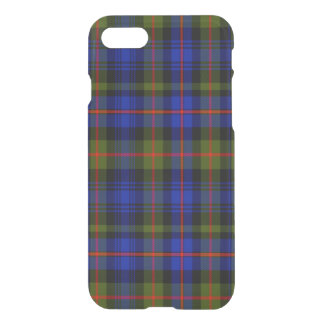 Fleming Scottish Tartan iPhone 8/7 Case