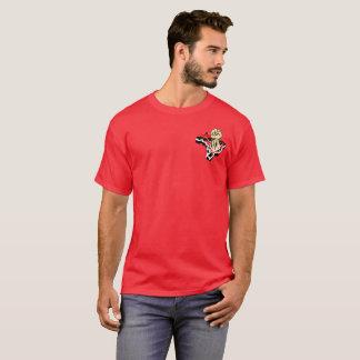 Flemish shirt RRN Race Fla Slip is partner