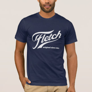 Fletch Original 2011 T-Shirt