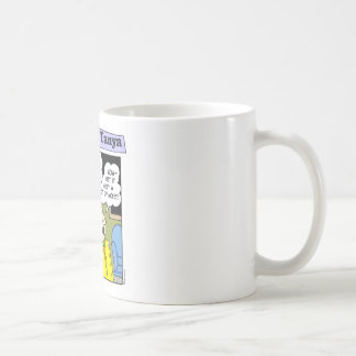 Fletcher & Tanya #2 Coffee Mug