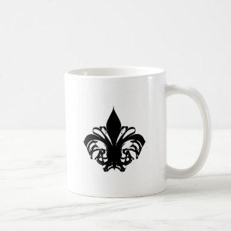 Fleur De Lis 10 Mug