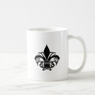 Fleur De Lis 4 Mug