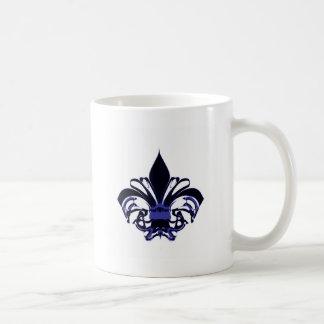 Fleur De Lis 8 Mug