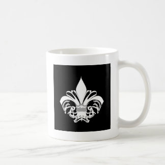 Fleur De Lis 9 Coffee Mug