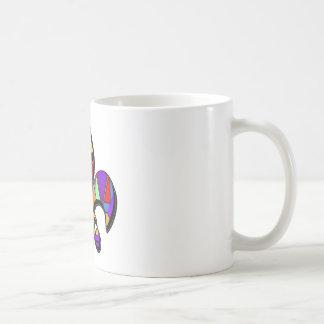 Fleur-de-lis,designs Coffee Mug