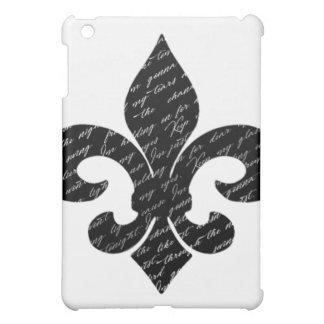 Fleur De Lis iPad Mini Cases