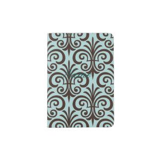 Fleur de lis,pattern,mint,black,chic,elegant,trend
