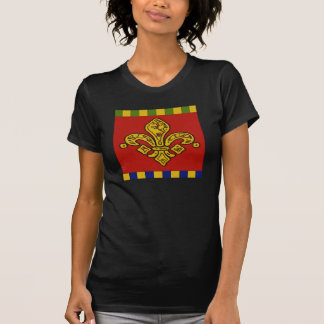Fleur De Lis T-shirts
