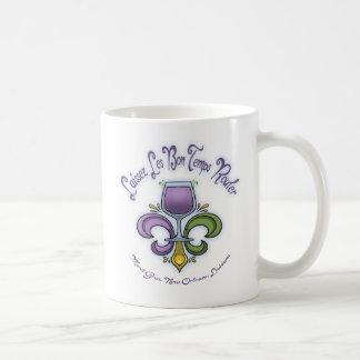 Fleur de Lush Coffee Mug