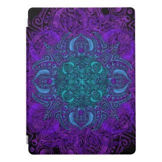 """Fleur de Swirl Smart 12.9"""" iPad Pro Cover"""