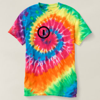FLEX COTTON TYE DIE T-SHRIT T-Shirt