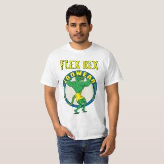 Flex Rex Zoowear Shirt
