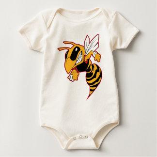 Flexy Jack Baby Bodysuit