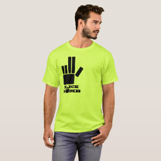 Flick Bomb T-Shirt