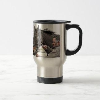 Flick of an Eye Travel Mug