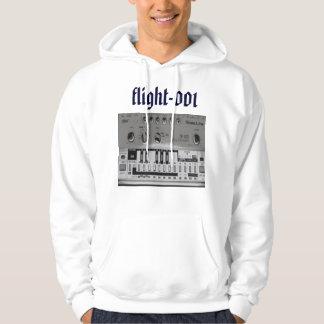 flight-001 tb-303 hoodie