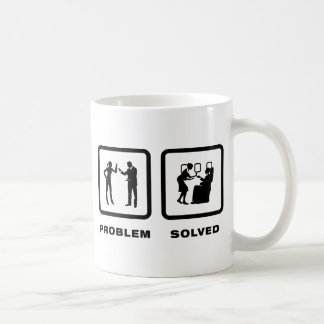 Flight Attendant Coffee Mug