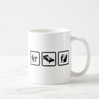Flight Attendant Mugs