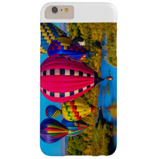 Flight Barely There iPhone 6 Plus Case