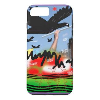 Flight iPhone 8 Plus/7 Plus Case