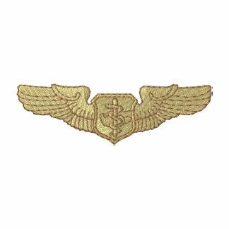 Flight Nurse Badge Embroidered Jacket
