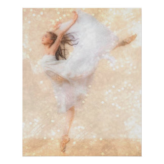 Flight of Dance Poster