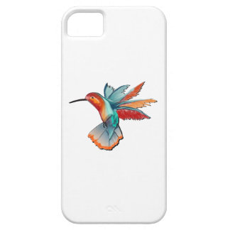 Flight of Elegance Barely There iPhone 5 Case