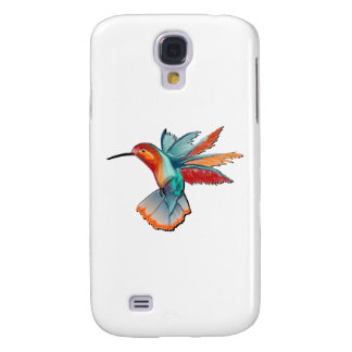 Flight of Elegance Galaxy S4 Cover
