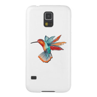 Flight of Elegance Galaxy S5 Cover