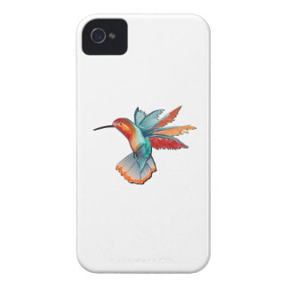 Flight of Elegance iPhone 4 Case-Mate Case