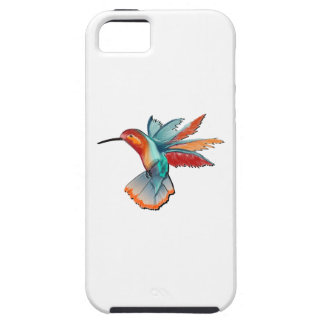 Flight of Elegance iPhone 5 Case