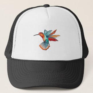 Flight of Elegance Trucker Hat
